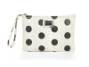 dotty-snake-wristlet-linen-dot-multi