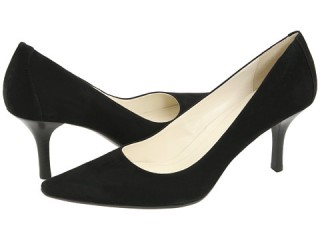 Calvin Klein Dolly pumps come in a Narrow width and an array of colors