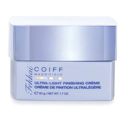 Good styling needs a great finish: Fekkai Coiff Magnifique Ultra-Light Finishing Creme at Drugstore.com