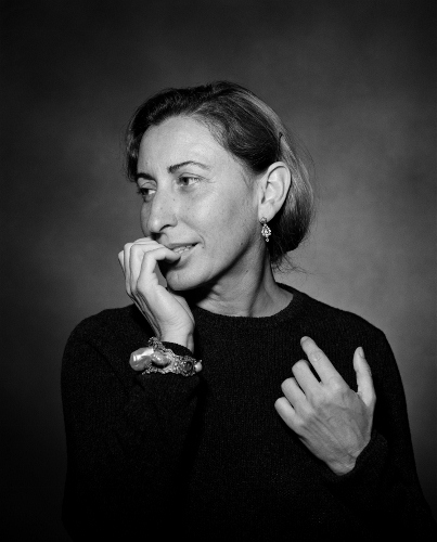 Miuccia Prada
