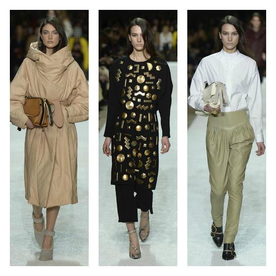 Chloe-Fall-2014-Trends-Runway-Paris-Vintage-Style