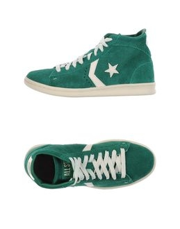 CONVERSE ALL STAR High-top sneakers