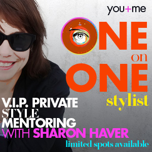 One on One Stylist Style Mentoring Session