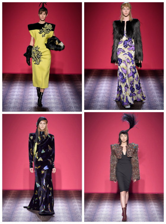 Schiaparelli Haute Couture4
