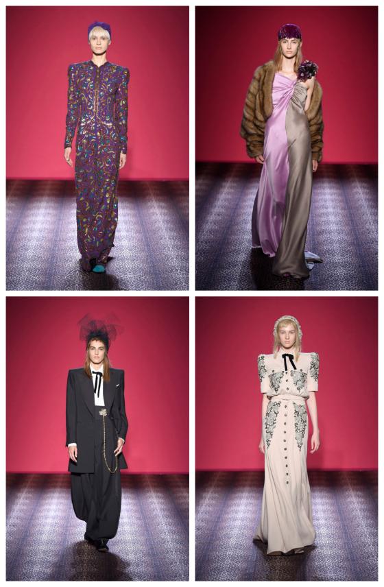 Schiaparelli Haute Couture5