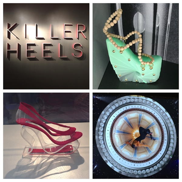 killer shoes 2