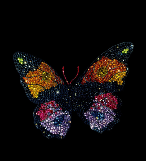 3. Butterfly Brooch 1994_JAR