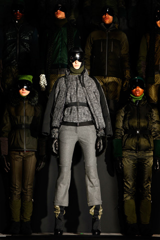 Moncler Grenoble Fall 2013