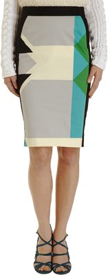 10 Crosby pencil Skirt on SALE for $129
