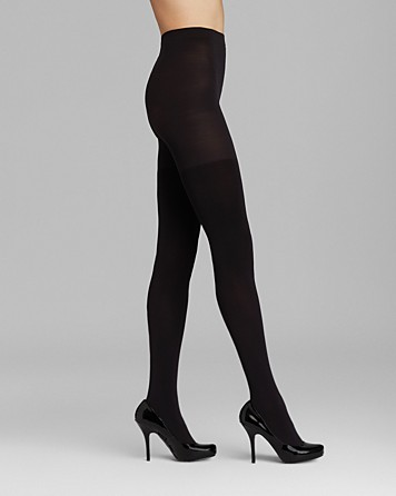 SPANX Tights - Uptown Tight-End-Tights Blackout at Bloomingdales