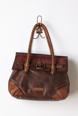 Anthropologie Ramos Satchel