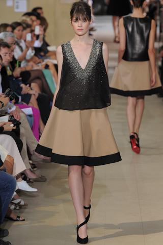 Bouchra Jarrar Couture Fall 2012
