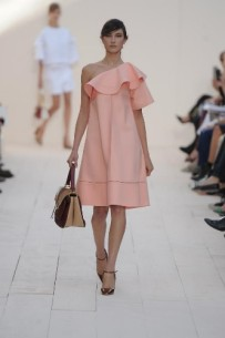Top 4 Trends To Transition to Spring - What to wear everyday when the runway seems so daunting?
