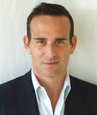 Dr. Paul Jarrod Frank