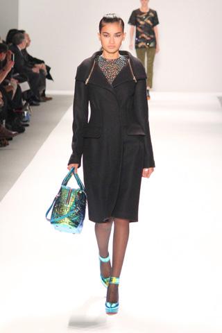 Nanette Lepore Fall 2013