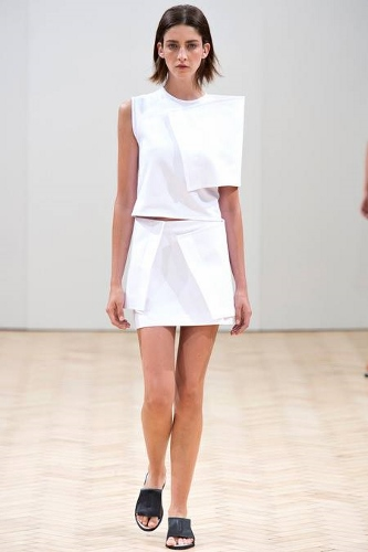 J.W Anderson Spring 2014