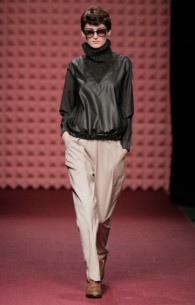 Rachel Comey Fall 2013 Fashion Show Photos