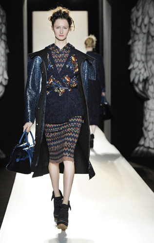 Mulberry fw 12
