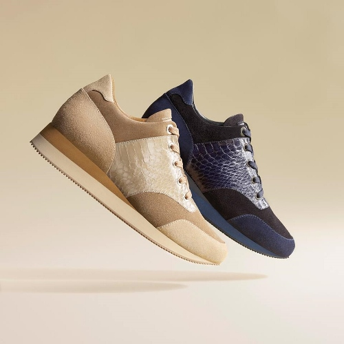 Stylish sneakers from Max Mara