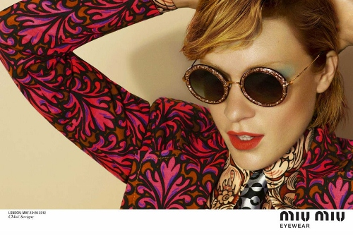 Miu Miu Sunglasses 4d6e