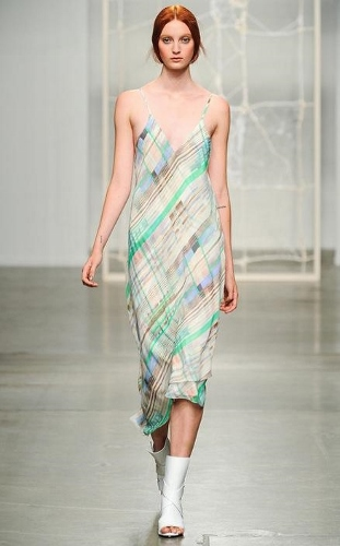 Top 7 Trends From New York Spring 2014 Fashion Week To Pay ...