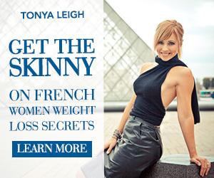 Tonya Leigh - Slim Chic & Savvy 2013