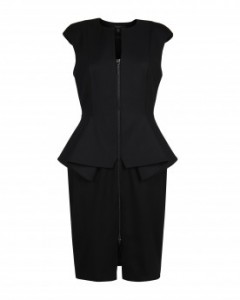 Ted Baker JAMTHUN- Zip Detail Dress - $295