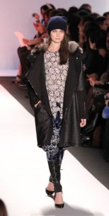 BCBGMaxAzria Fall 2013 Runway Review and Fashion Show Trends