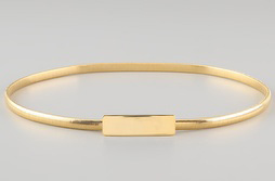 B-Low The Belt Alpha Belt stretch snake coil belt with simple styling to update any outfit. At Shopbop