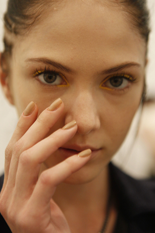 butter LONDON at Brood Spring 2013