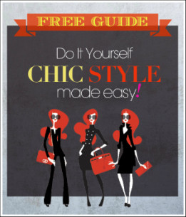 free-guide-ptfc-do it yourself chic style-black border