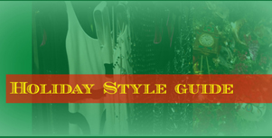 Holiday Style Guide