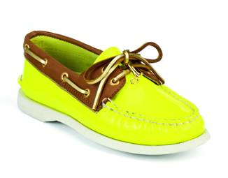 Milly Authentic Original 2-Eye by Sperry Top-Sider at Piperlime