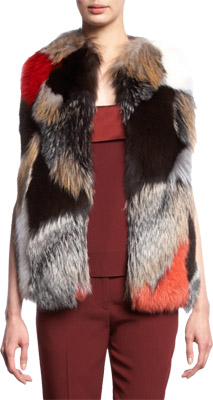 THE ROW Kekman Vest $14,000