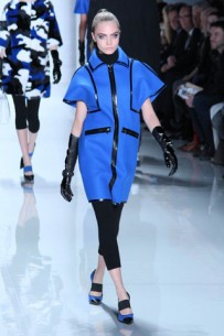 Mod girls, do you crave to be a jetsetter? Check out Michael Kors Fall 2013 Runway Trends