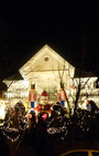 Glitz-A-Thon: Holiday houses in Dyker Heights, Brooklyn