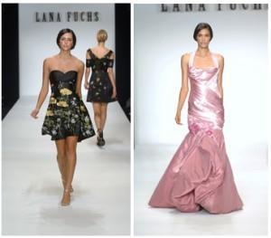 fashionable shows in la