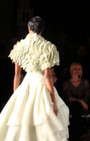 NY Fashion Week: Alvin Valley fashion show review