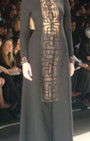 NY Fashion Week: Chado Ralph Rucci fashion show review
