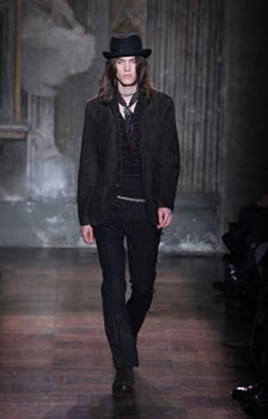 John Varvatos - Men's Collection