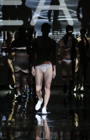 Armani Underwear Collection