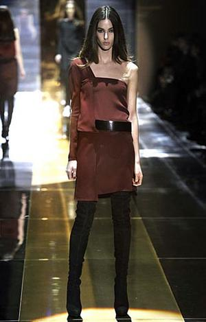 Gucci - Milan Fashion Week - Fall 2010