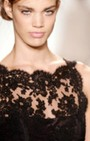 Runway Hair Trends: Ballerina