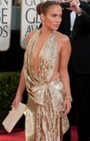 Golden Globes Red Carpet Fashion 2009