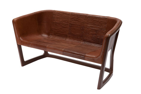 100 Bench from Trussardi MY Design