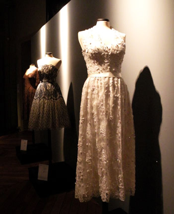 Fashion, Italian Style.  Fernanda Gattinoni Couture from Sexpots of the...