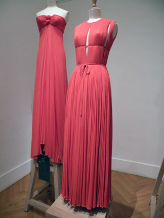 Madame Gres Exhibit at Musée Bourdelle in Paris