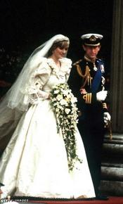 Destined to be even more memorable than the wedding of The Prince and Princess of Wales in 1981