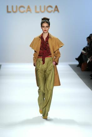 Luca Luca - -Fall / winter 2011