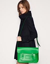 Cambridge Satchel Company at ASOS